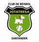 Logo Club de Béisbol Jotatresa