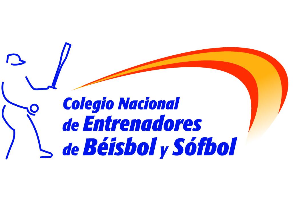 Logo Colegio de Entrenadorees de Béisbol y Sófbol