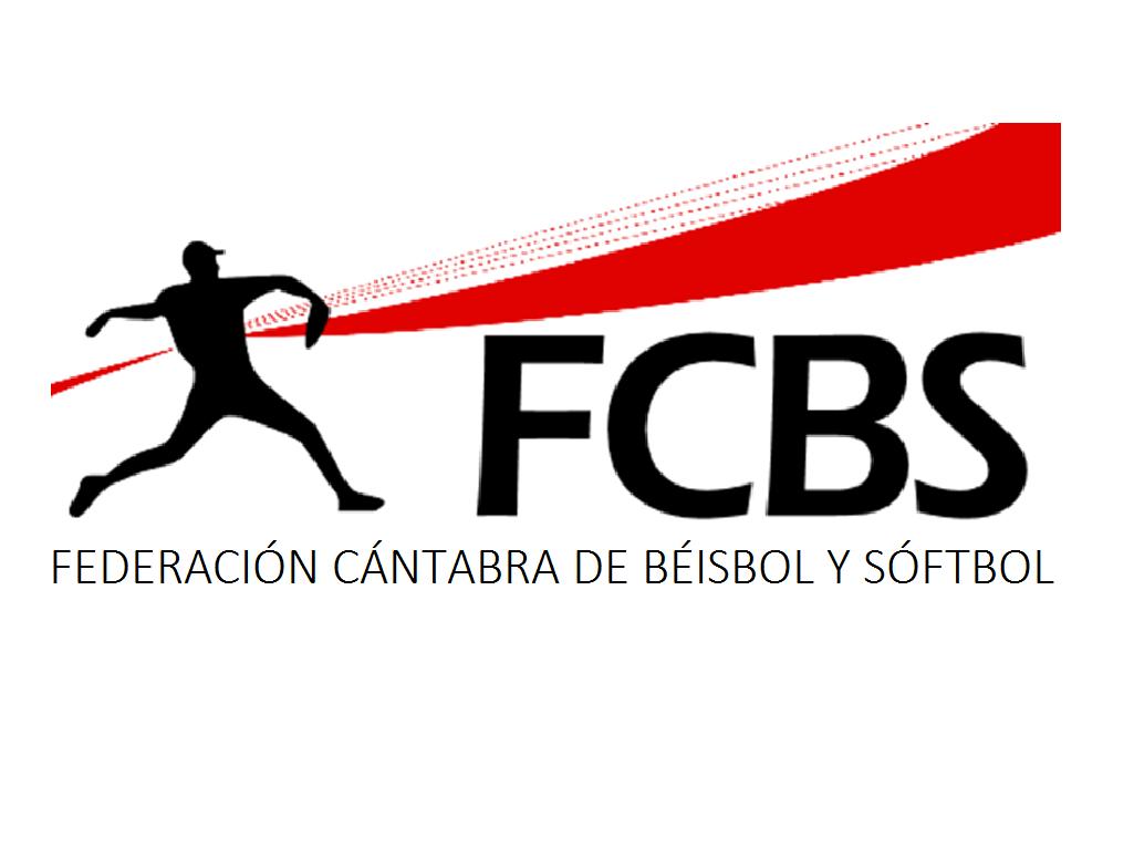 Sitio Web Federación Cántabra de Bésibol y Sófbol