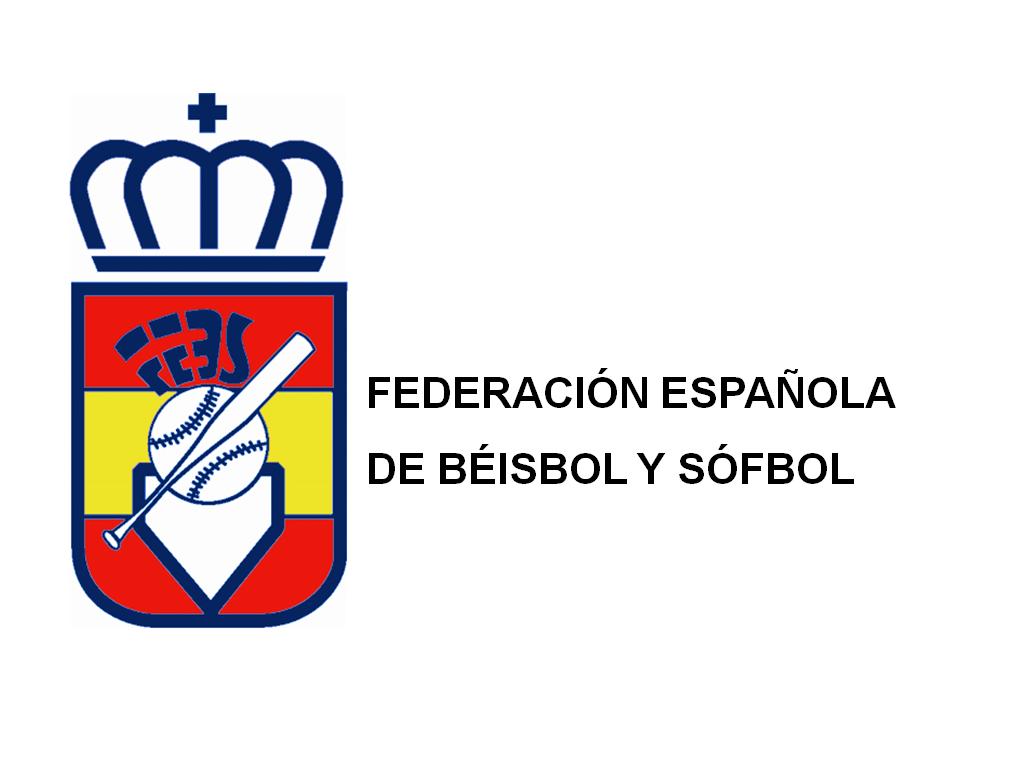 Sitio Web Real Federación Española de Béisbol y Sófbol